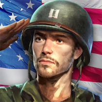 WW2: War Strategy Commander Conquer Frontline  APK MOD (Unlimited Money) Download for android