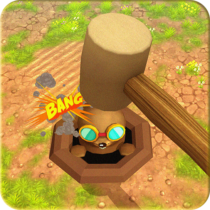 Whack A Mole Mobile  7 APK MOD (Unlimited Money) Download for android