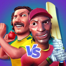 All Star Cricket  1.2.19 APK MOD (Unlimited Money) Download for android