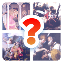 Bible Character Quiz (Bible Game)  APK MOD (Unlimited Money) Download for android