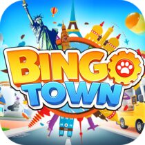 Bingo Town Free Bingo Online&Town-building Game  1.8.5.2399 APK MOD (Unlimited Money) Download for android