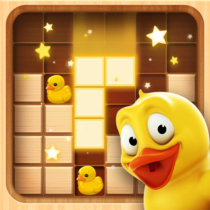 Block Puzzle Woody APK MOD (Unlimited Money) Download for android