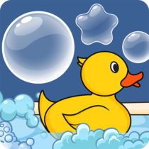 Bubbles game – Baby games  4.1.0 APK MOD (Unlimited Money) Download for android