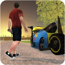 Car Theft of the Future APK MOD (Unlimited Money) Download for android