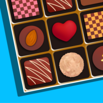 Chocolaterie! APK MOD (Unlimited Money) Download for android
