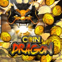 Coin Dragon : Evolution of Slots!  APK MOD (Unlimited Money) Download for android