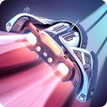Cosmic Challenge Racing  APK MOD (Unlimited Money) Download for android