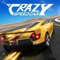 Crazy Speed Car 1.08.5052 APK MOD (Unlimited Money) Download for android