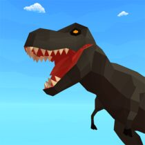 Dino Transform APK MOD (Unlimited Money) Download for android