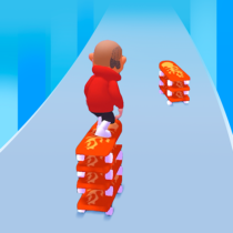 Doggface: Skate and Stack  0.4.5 APK MOD (Unlimited Money) Download for android