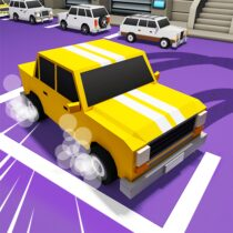 Drift Park  APK MOD (Unlimited Money) Download for android