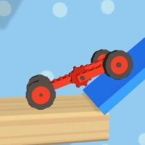 Folding Car puzzle games: fun racing car simulator  APK MOD (Unlimited Money) Download for android