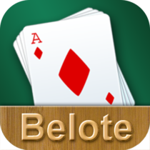 French Belote  APK MOD (Unlimited Money) Download for android