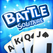 GamePoint BattleSolitaire  APK MOD (Unlimited Money) Download for android