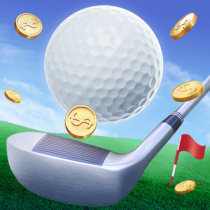 Golf Hit  1.38 APK MOD (Unlimited Money) Download for android