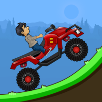 Hill Car Race New Hill Climbing Game For Free  3.0.6 APK MOD (Unlimited Money) Download for android