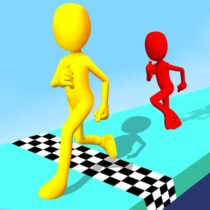 Hyper Jump 3D – Epic Run New Running Games 2021  APK MOD (Unlimited Money) Download for android