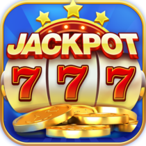 Jackpot 777 – Lucky casino & slot fishing game  APK MOD (Unlimited Money) Download for android