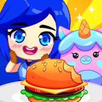 KREW EATS  11.7 APK MOD (Unlimited Money) Download for android