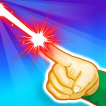 Laser Beam 3D – drawing puzzle  APK MOD (Unlimited Money) Download for android