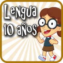 Lenguaje 10 años APK MOD (Unlimited Money) Download for android