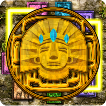 Mayan Secret – Matching Puzzle  APK MOD (Unlimited Money) Download for android