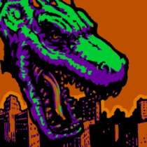 Monster Eats City  1.2 APK MOD (Unlimited Money) Download for android