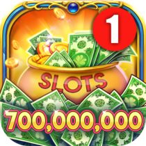 NEW SLOTS 2021-free casino games & slot machines  APK MOD (Unlimited Money) Download for android