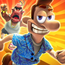 Neighbours back From Hell  APK MOD (Unlimited Money) Download for android