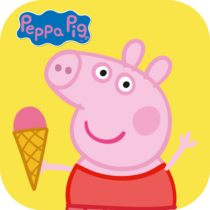 Peppa Pig: Holiday  APK MOD (Unlimited Money) Download for android