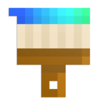 Pixel Paint!  APK MOD (Unlimited Money) Download for android