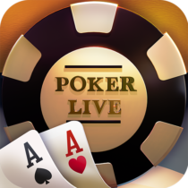 Poker Live  APK MOD (Unlimited Money) Download for android