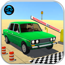 Prado Car Parking Game: Extreme Tracks Driving 3D  APK MOD (Unlimited Money) Download for android