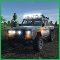 REAL Off-Road 2 8×8 6×6 4×4 APK MOD (Unlimited Money) Download for android