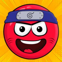 Red Ball 8 Adventure  APK MOD (Unlimited Money) Download for android