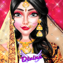 Royal Indian Wedding Love with Arrange Marriage  1.5 APK MOD (Unlimited Money) Download for android