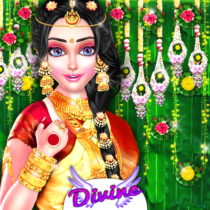 Royal South Indian Wedding Ritual & Fashion Salon  1.6 APK MOD (Unlimited Money) Download for android