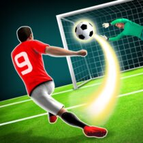 SOCCER Kicks – Stars Strike & Football Kick Game APK MOD (Unlimited Money) Download for android
