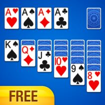 Solitaire Card Game APK MOD (Unlimited Money) Download for android