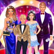 Superstar Family – Celebrity Fashion  APK MOD (Unlimited Money) Download for android