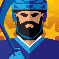 Superstar Hockey  1.2.3 APK MOD (Unlimited Money) Download for android