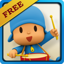 Talking Pocoyo Free  2.4.1 APK MOD (Unlimited Money) Download for android