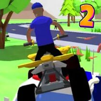 Tricks: Dude Theft Wars 2 – Games  APK MOD (Unlimited Money) Download for android