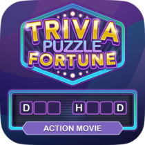 Trivia Puzzle Fortune: Trivia Games Free Quiz Game  APK MOD (Unlimited Money) Download for android
