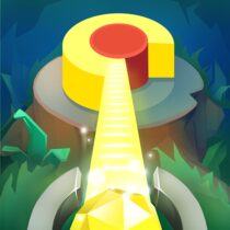 Twist Hit!  APK MOD (Unlimited Money) Download for android