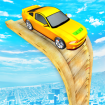 Crazy Ramp Car Stunt Racing 2021–Car Driving Games  APK MOD (Unlimited Money) Download for android