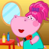 Hair Salon: Fashion Games for Girls  APK MOD (Unlimited Money) Download for android