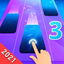 Magic Piano Tiles 3 – Piano Game  APK MOD (Unlimited Money) Download for android