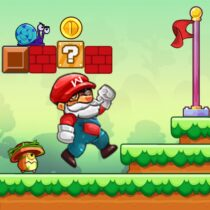 Super Pino Go : Jungle Man Adventure  APK MOD (Unlimited Money) Download for android